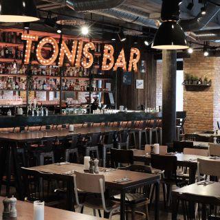 Foto von Travolta Nürnberg Restaurant