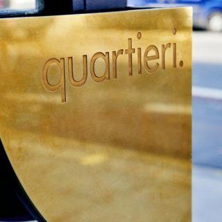 A photo of Quartieri restaurant