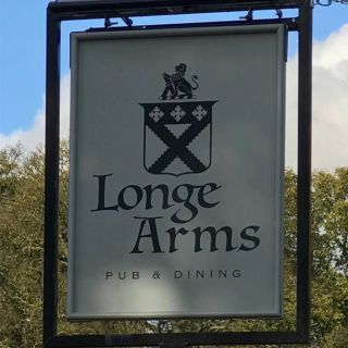 A photo of The Longe Arms restaurant