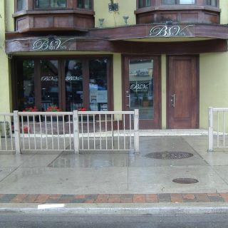 A photo of Bella Vista restaurant