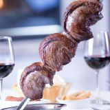 Blaze Brazilian Steakhouse Private Dining