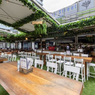 A photo of The Bavarian Chatswood restaurant