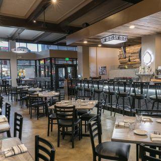 A photo of Colorado Craft Social restaurant