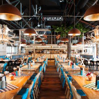 A photo of Munich Brauhaus Melbourne restaurant