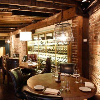 The Cut Bar & Grill - Sydney