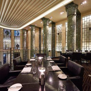 A photo of Rockpool Bar & Grill Sydney restaurant