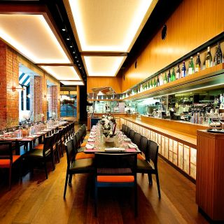Een foto van restaurant Sake Restaurant & Bar Flinders Lane