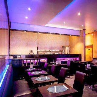 A photo of Tenzan 89 restaurant