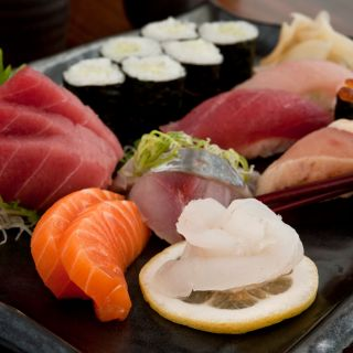 Blue Ribbon Sushi Bar & Grill - Red Rock Resortの写真
