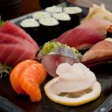 Blue Ribbon Sushi Bar & Grill - Red Rock Resort Private Dining