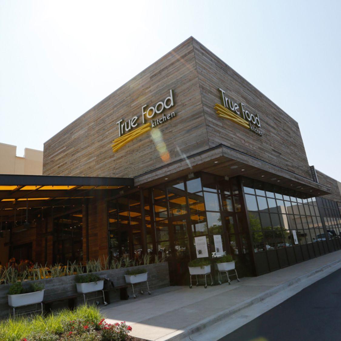 True Food Kitchen Atlanta Restaurant Atlanta Ga Opentable