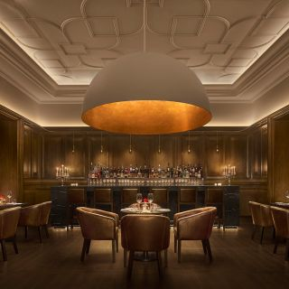 Oak Room - The Abu Dhabi EDITION