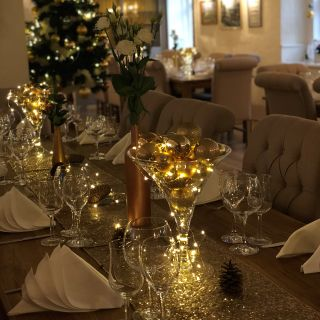 Foto von Alte Klostermühle Restaurant