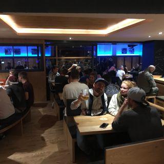 A photo of Bayrisch Pub Coburg restaurant
