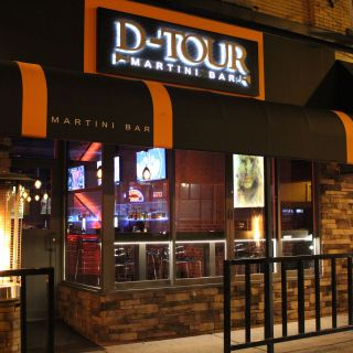 D-Tour Martini Bar & Kitchenの写真