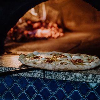 Foto von Mamma Lina Restaurant