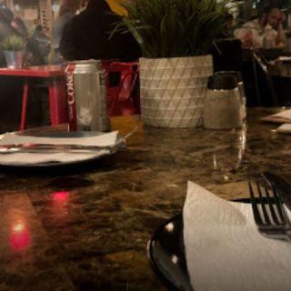 Shawarma Barの写真