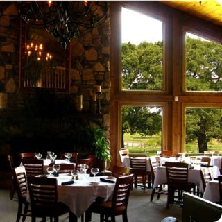 A photo of Four Winds Steakhouse restaurant
