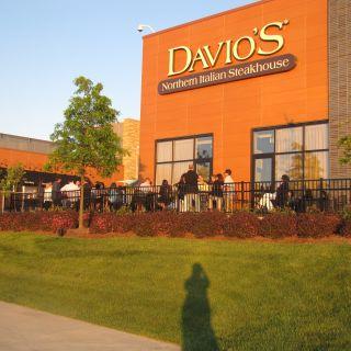 Foto von Davio's - Foxboro Restaurant