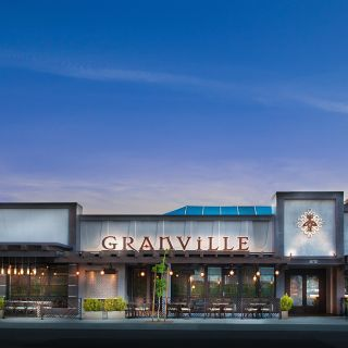A photo of Granville - West Hollywood restaurant