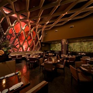 A photo of Koi - New York restaurant