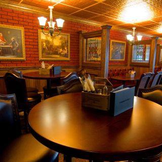 Foto von Kingsmen Ale House Restaurant