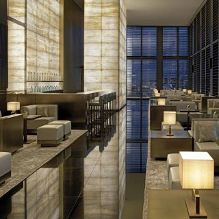 A photo of Armani/Bamboo Bar - Armani Hotel Milano restaurant