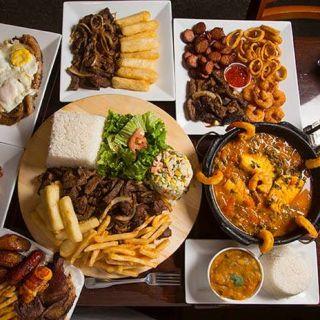 A photo of Oliveira's Restaurant restaurant