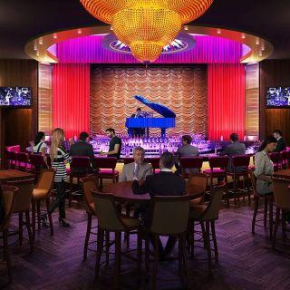 A photo of Jeff Ruby's Steakhouse - Lexington restaurant