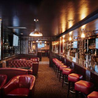 A photo of Miller Tavern restaurant