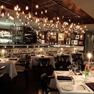 Foto del ristorante Dragonfly at Hotel ZaZa