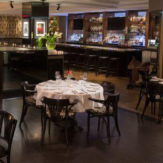 A photo of Monarch @ Hotel Zaza restaurant