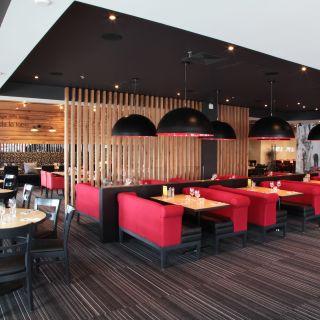 A photo of Pacini Calgary South restaurant