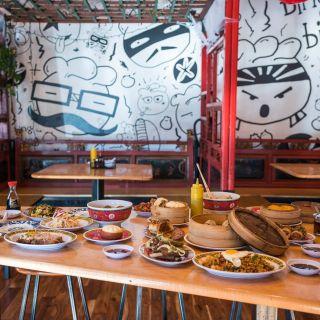 A photo of Bing Bing Dim Sum restaurant