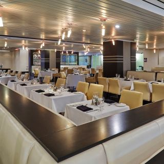 Foto von King Street Social Kitchen & Bar - Hyatt Regency Toronto Restaurant