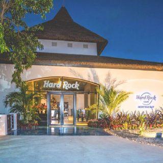 Hard Rock Cafe - Montego Bay