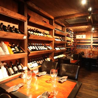 A photo of Cafe Gabbiano restaurant