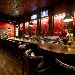 A photo of Harvest Supper Club & Vintage Lounge restaurant