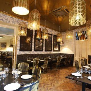Restaurante Louro