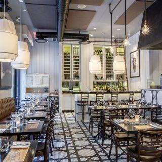 A photo of Cucina Market Bistro restaurant