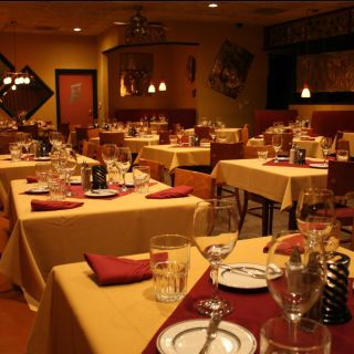 A photo of The Social restaurant