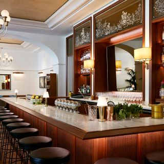 A photo of The Bar at Montage Beverly Hills restaurant