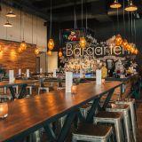 Bargarten Bavarian Social Haus - Keizer Private Dining