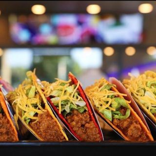 A photo of Taco Bell - Happy Valley - Sunnyside Rd restaurant