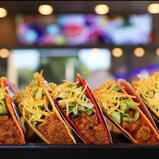 A photo of Taco Bell - Camas restaurant