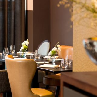 Foto von Esplanade Restaurant