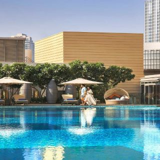 Cabana - Address Dubai Mall