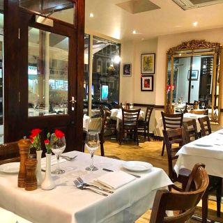 A photo of L'olivo italiano restaurant