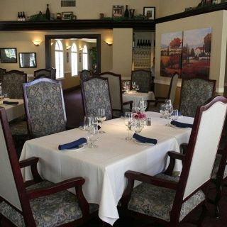 Symphony's Restaurant - Pahrump Valley Wineryの写真