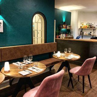 Limestone Hotel & Restaurantの写真